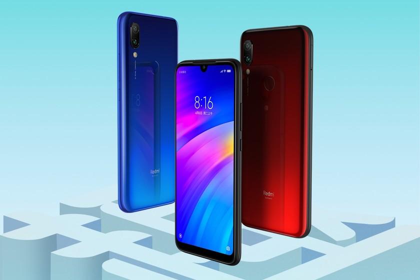 Un nuevo Xiaomi
